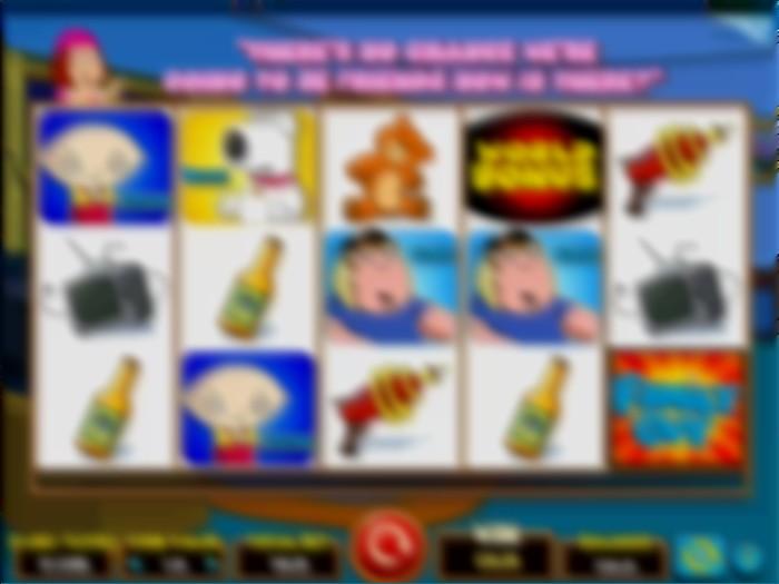 Family Guy Online Slot for Real Money - Rizk Casino Slots