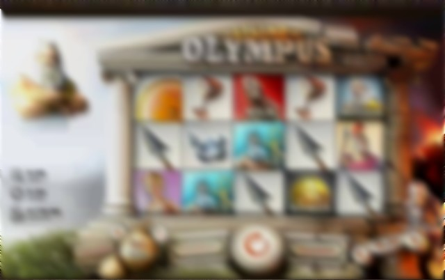 Legend of Olympus Slot Machine Online ᐈ Rabcat™ Casino Slots