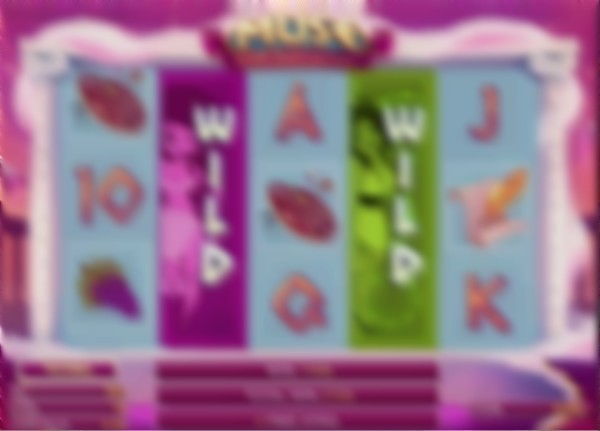 Muse slot review