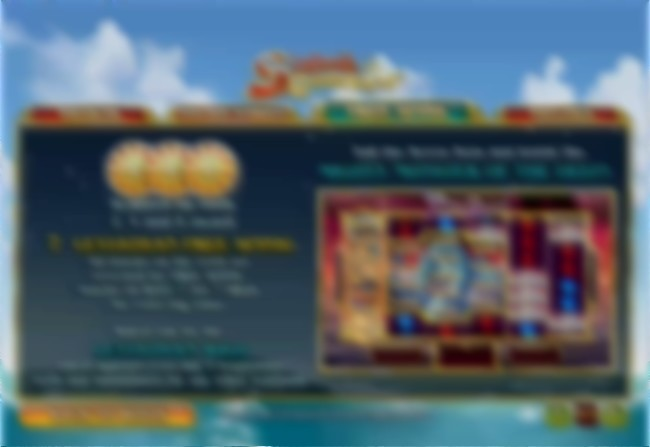 Play Sinbad's Golden Voyage Online Slot at Casino.com NZ