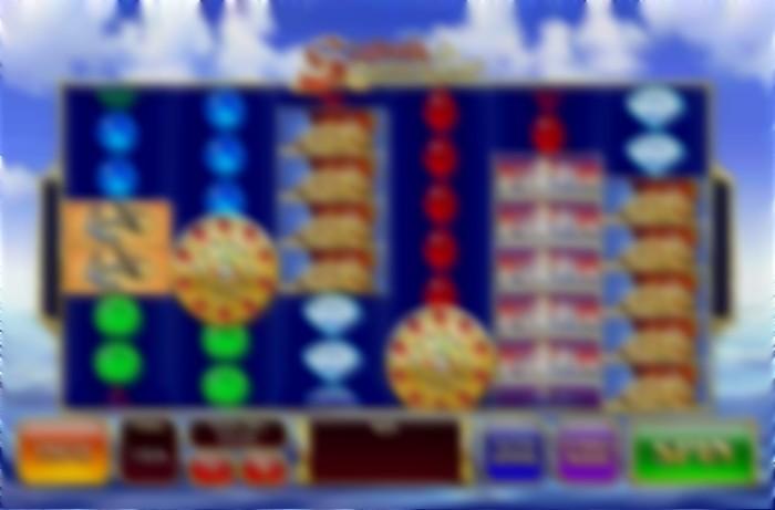 Sinbads Golden Voyage Slot - Play this Video Slot Online